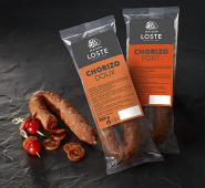 Chorizo fort | Maison Loste