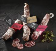 Bastou tomate & herbes de provence | saucisson sec Maison Loste